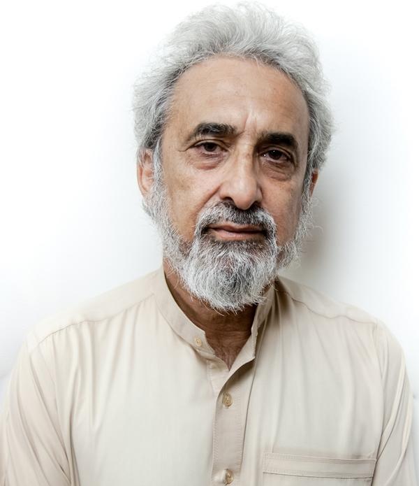 Dr Asif Imam