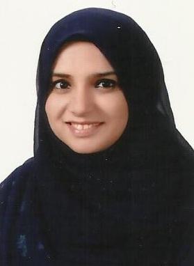 Sarah Ikram